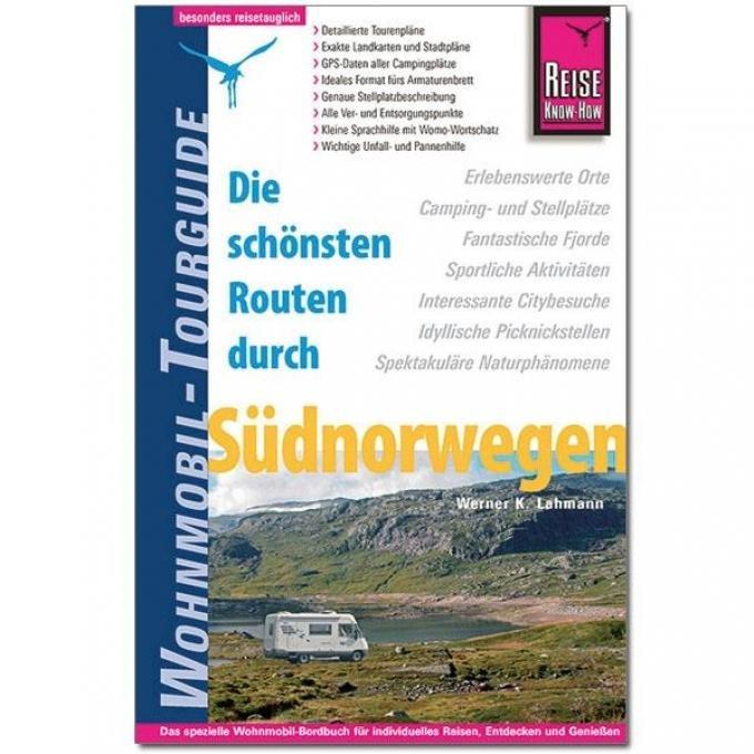 Südnorwegen ReiseKnowHow Preisvergleich