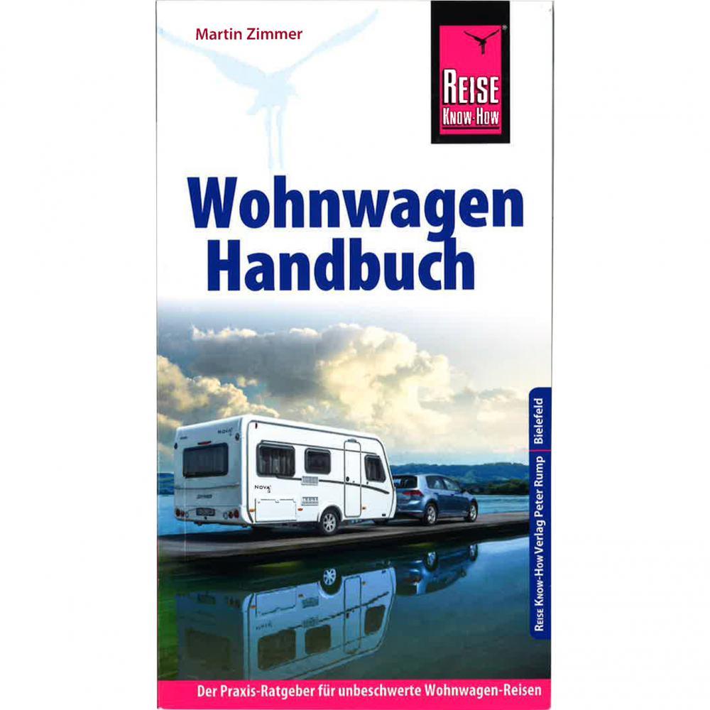 Wohnwagen Handbuch