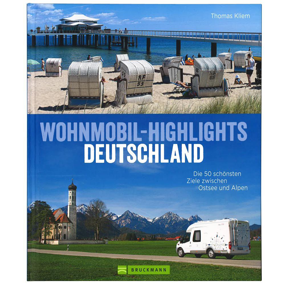Buch WM Highlights Deutschland