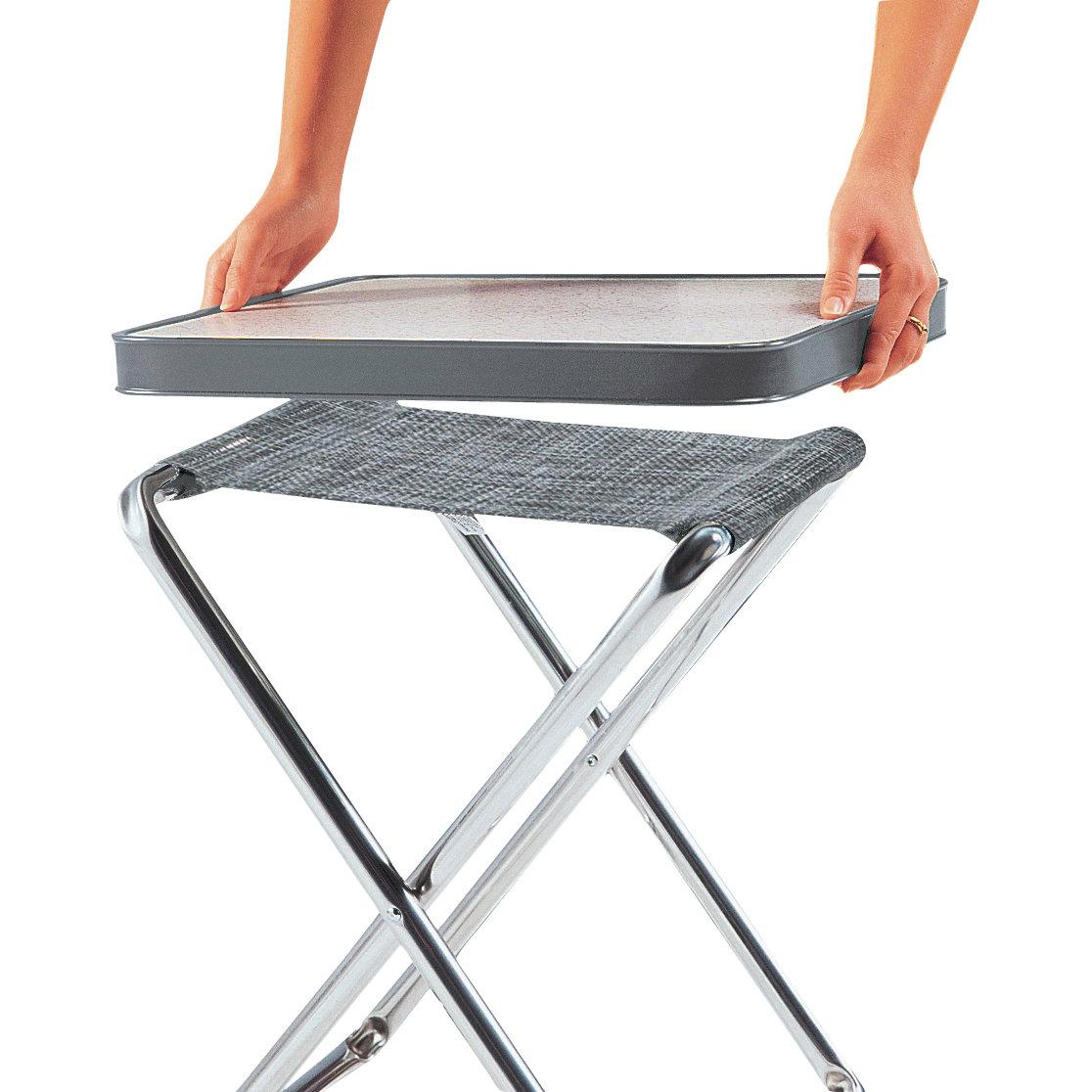 Crespo Tischplatte für Hocker   08421228211092