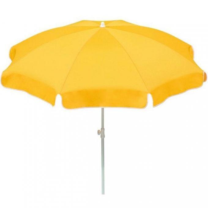 Sonnenschirm Goldgelb - Preisvergleich