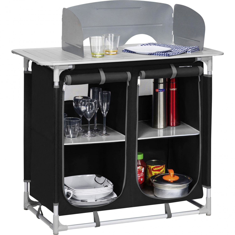 Berger Küchenbox 4 Fächer | 04036231045066