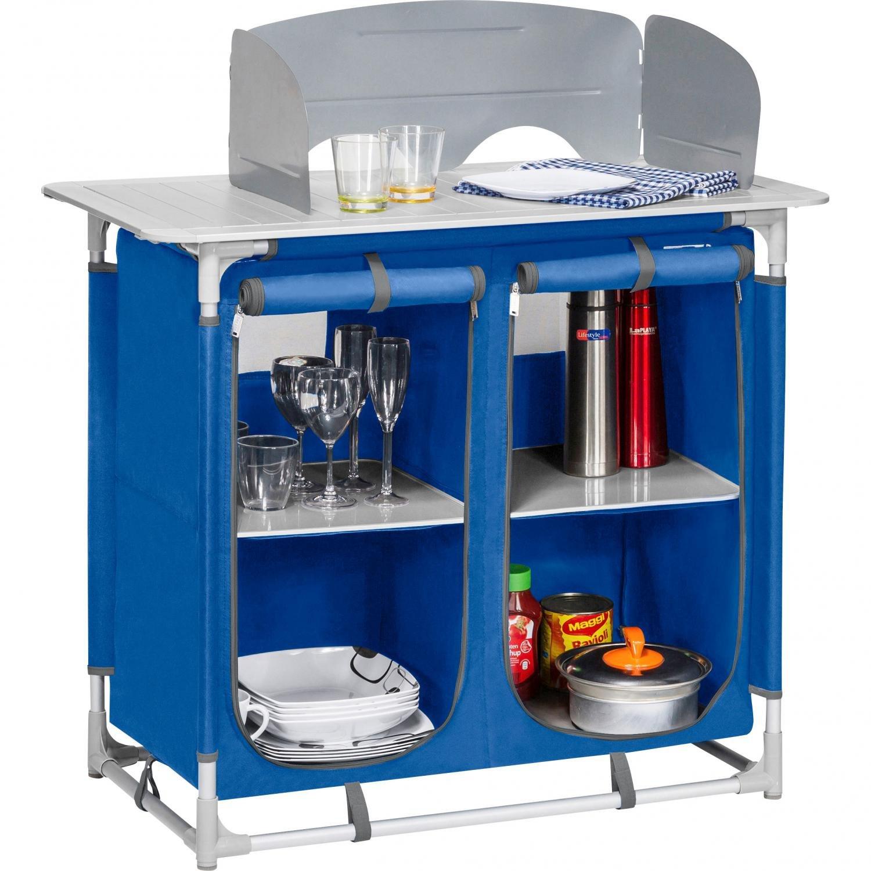 Berger Küchenbox 4 Fächer | 04036231045073