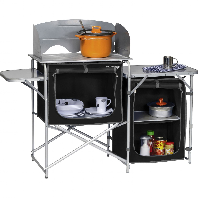 Berger Campingküche   04036231045097