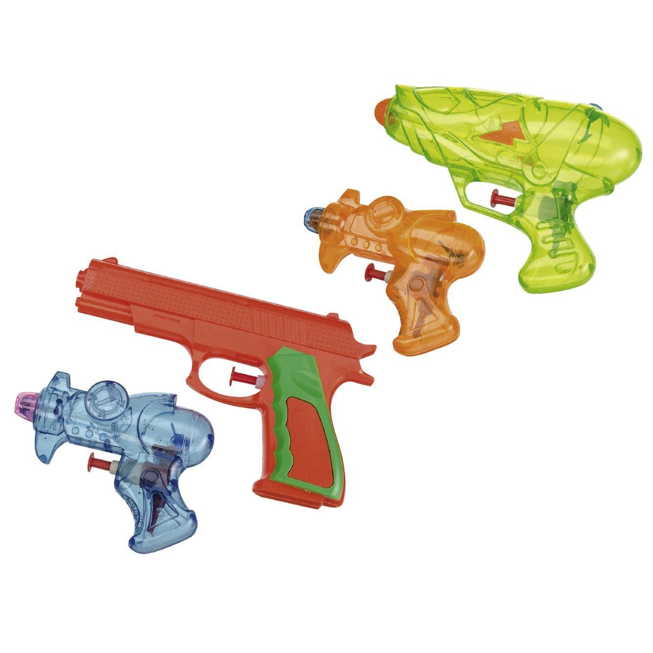 Wasserpistolen-Set