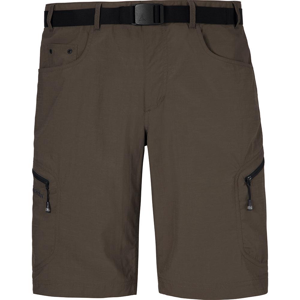 Schöffel Herren Shorts Silvaplana   04057038122583