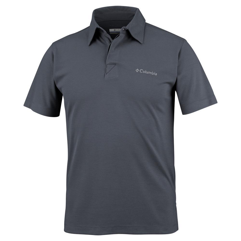 Columbia Herren Shirt Sun Ridge Polo | 00888458792292