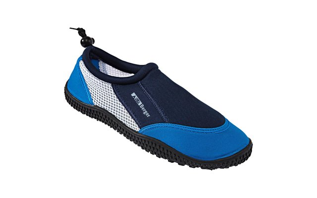 Berger Neoprenslipper Beachwalk