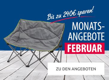 Fritz Berger Spezialist für Campingzubehör und Freizeit