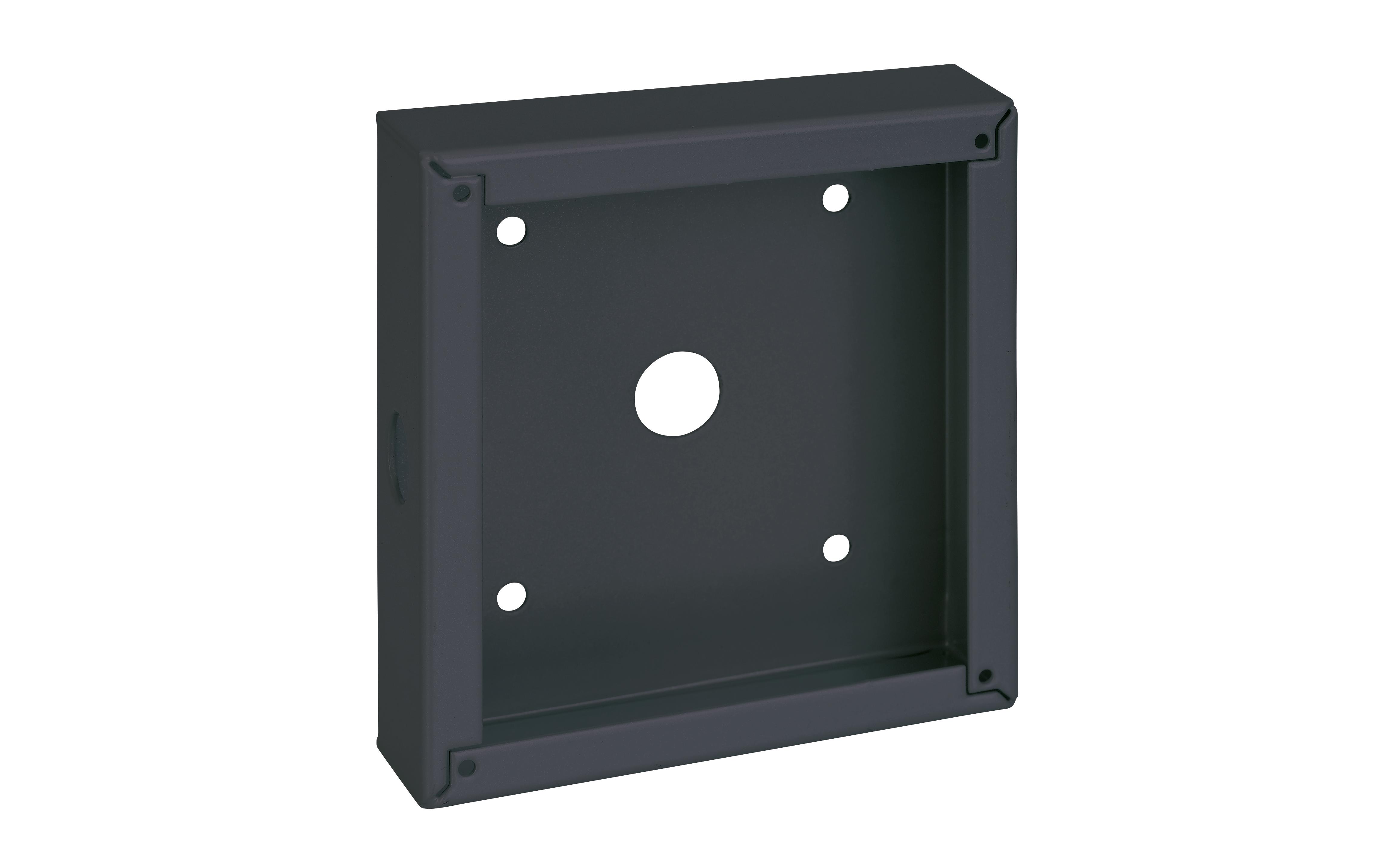 Büttner Aufbaugehäuse  für Solarfernanzeige | 04260397963067