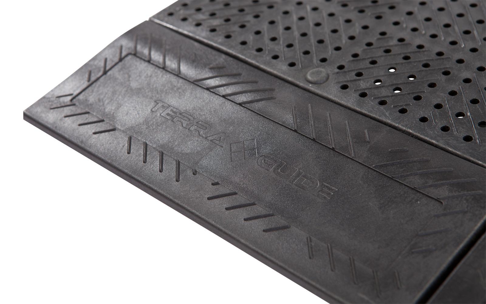 Terraguide Randplatte für Bodenbelag
