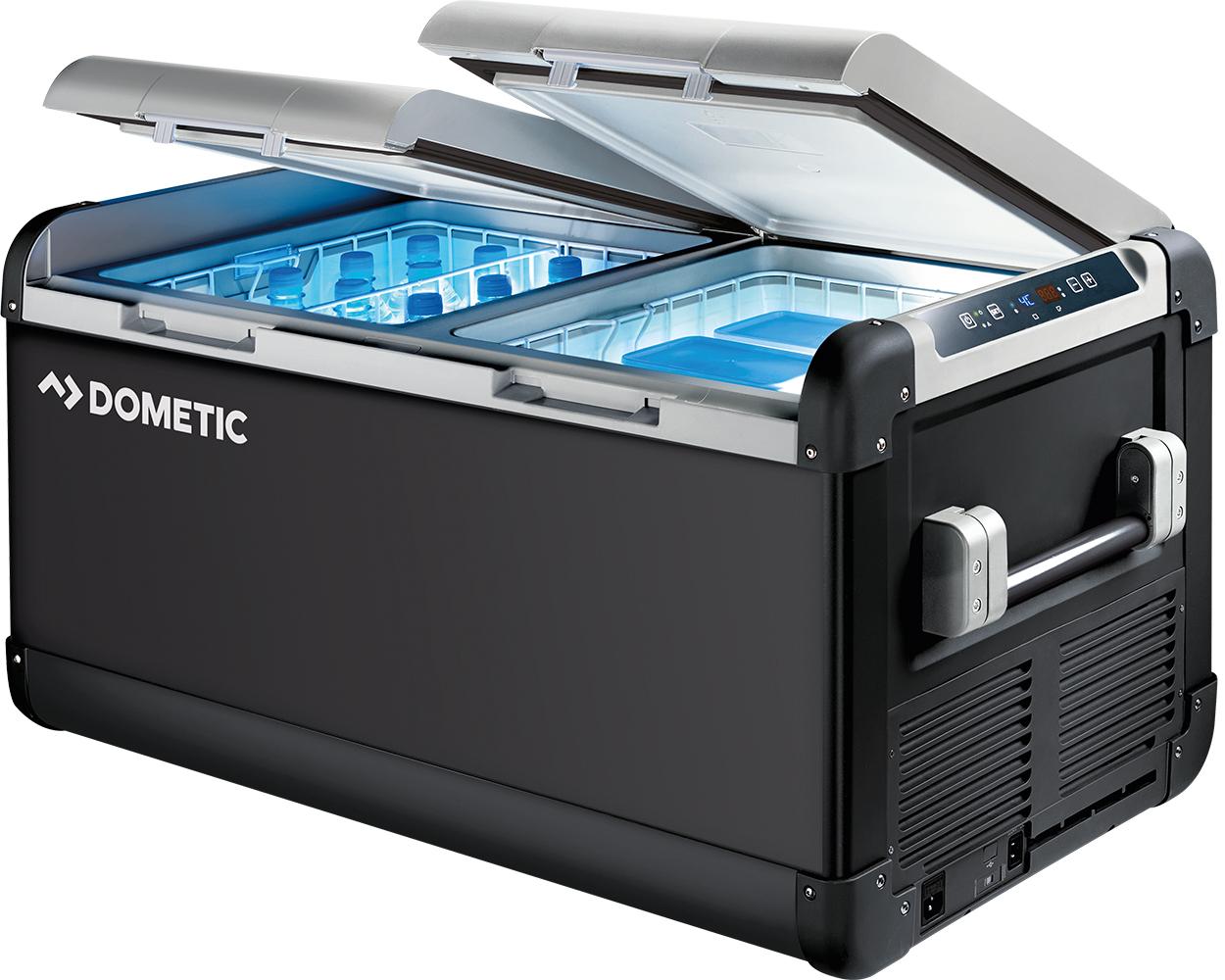 Dometic Gefrier- & Kühlbox CoolFreeze CFX 95DZW | 04015704254983