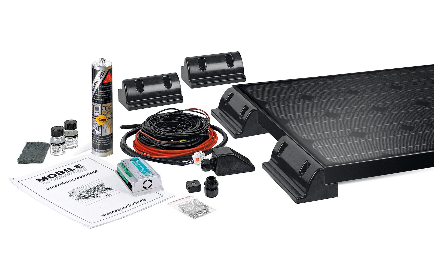 Berger Solarset MT170 EX | 04260397962527