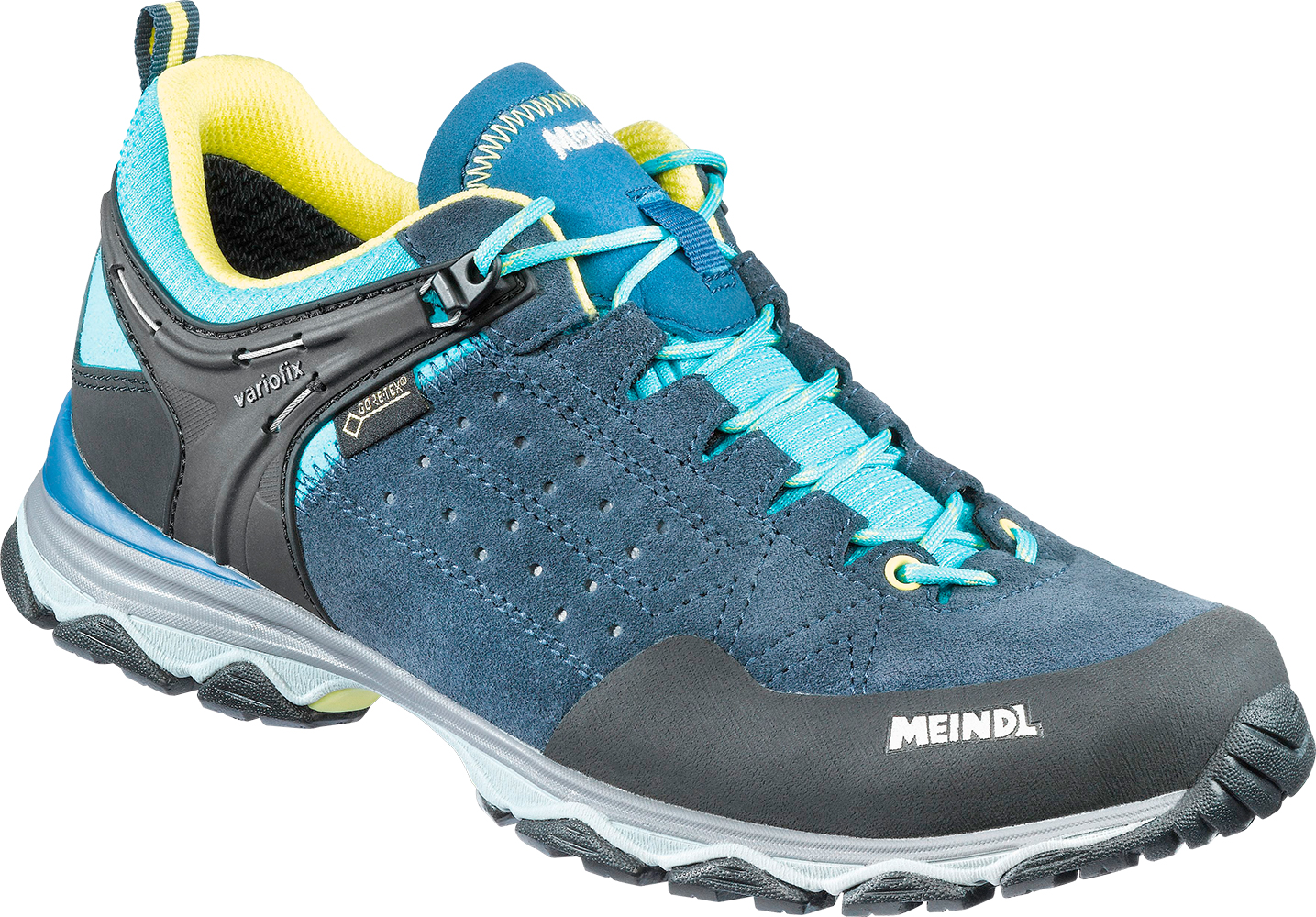 Meindl Damen Schuh Ontario GTX