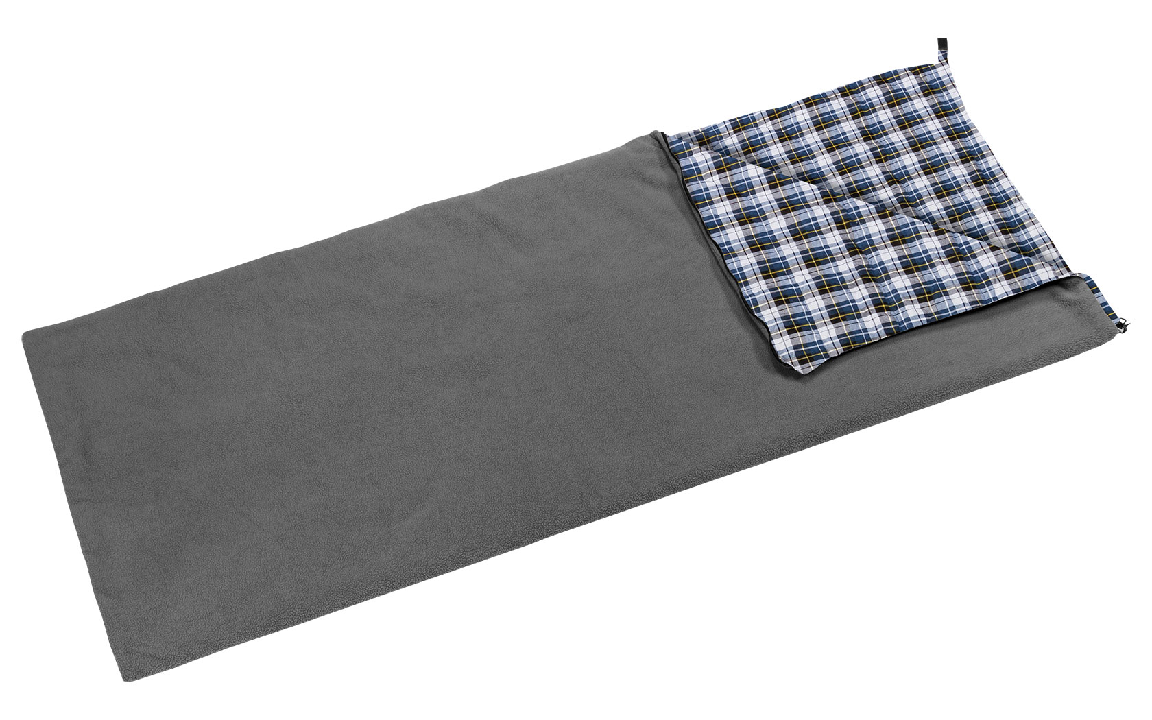 Berger Deckenschlafsack Fleece Comfort