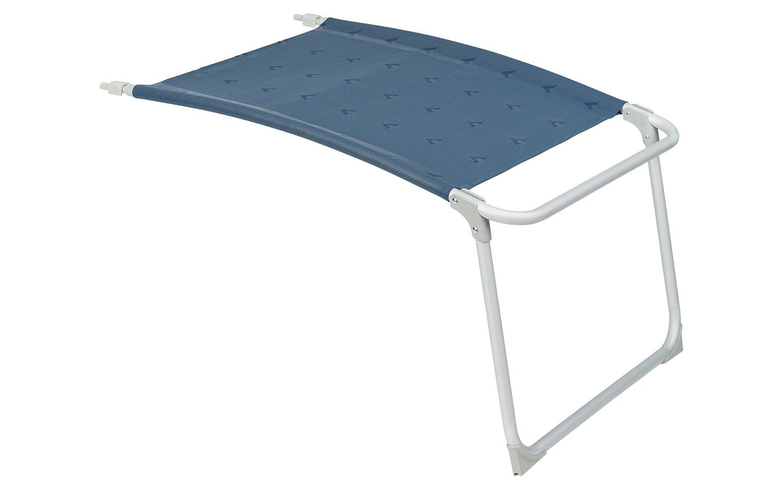 Berger Beinauflage XL blau