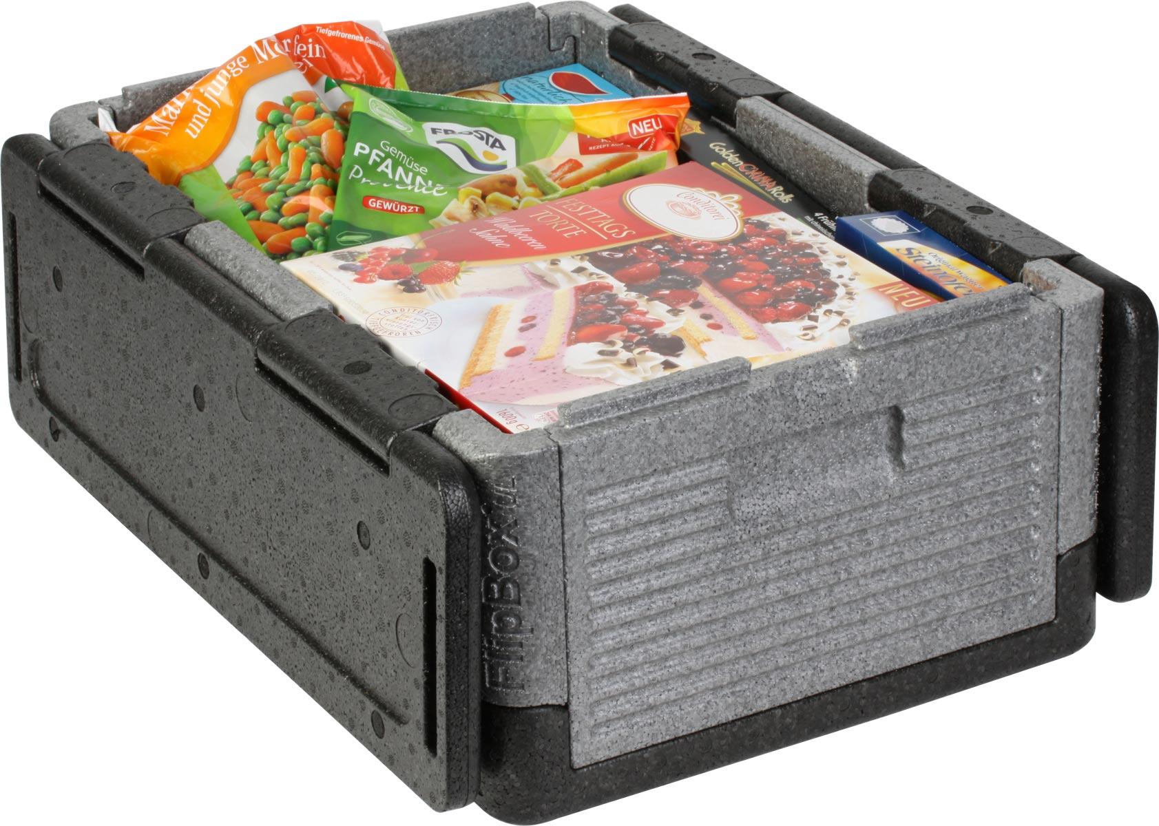 Overath Klapp Kühlbox-Flip Box Premium | 04031371664429