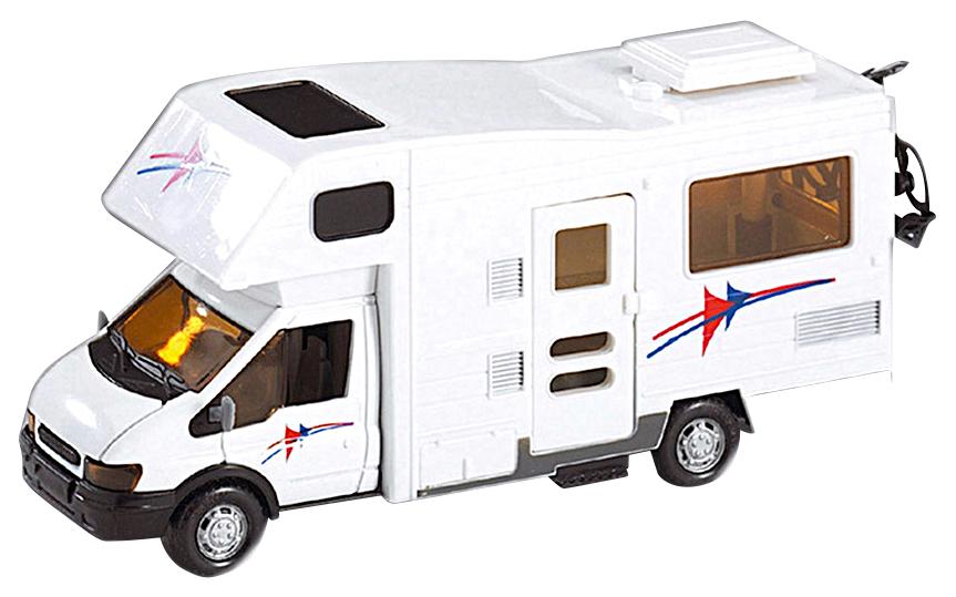 Miniaturauto Wohnmobil