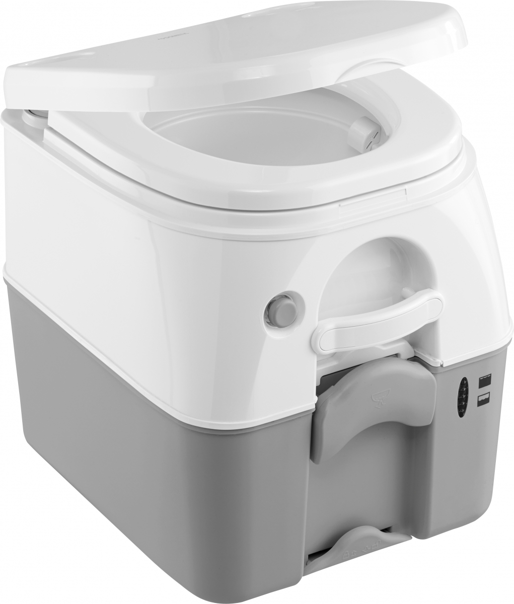 Dometic Campingtoilette 976 grau