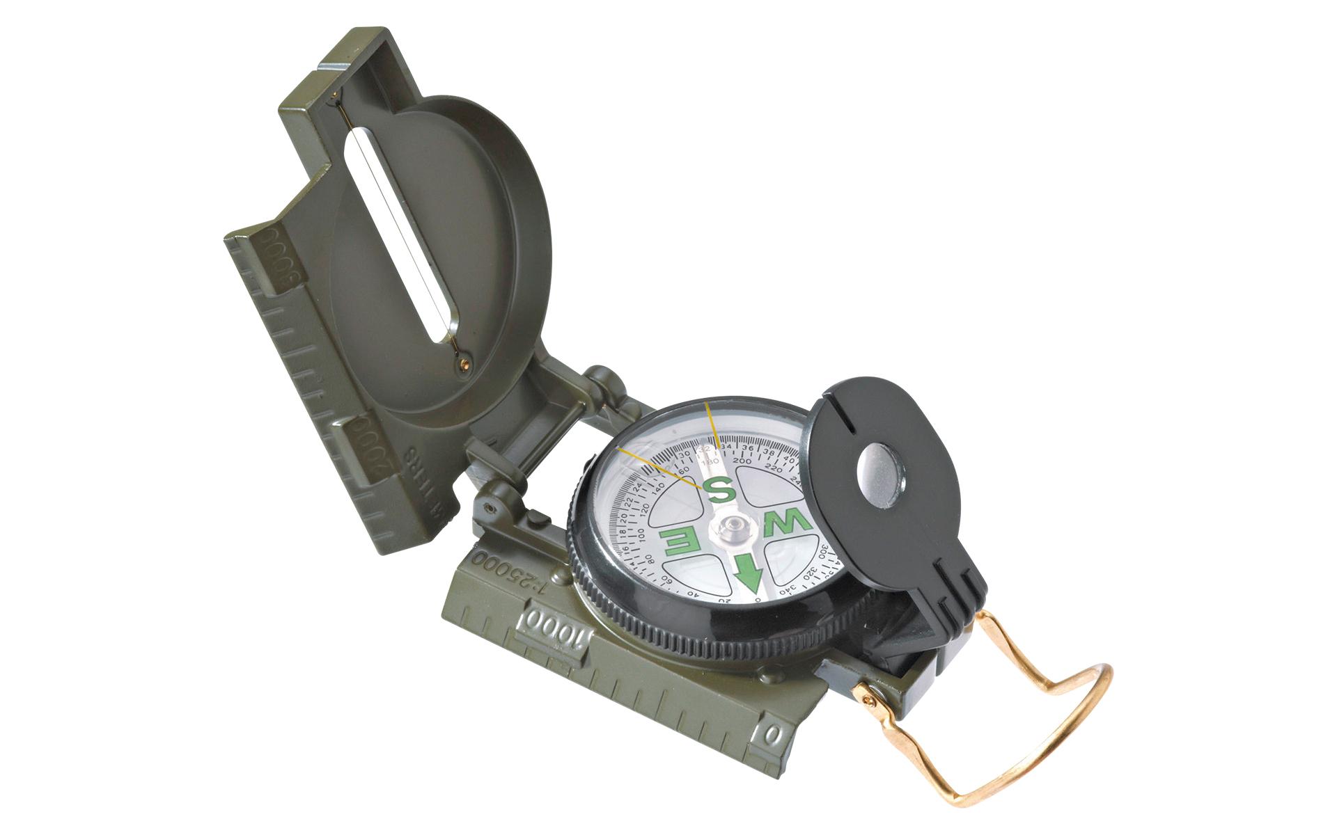 Kompass Ranger | 04001542011468
