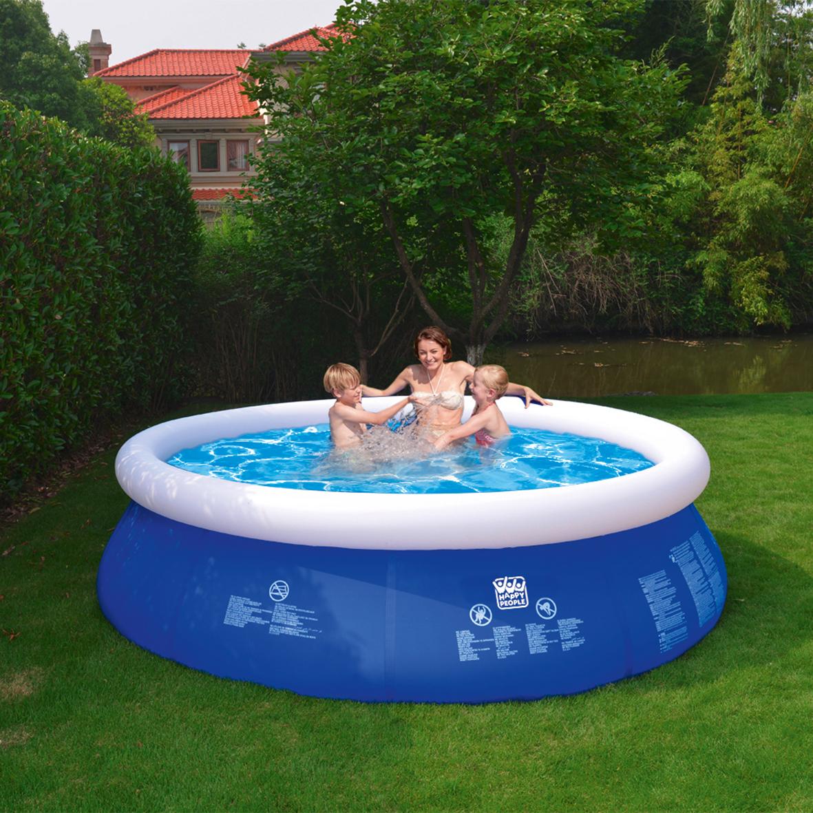 Happy People Quick up Pool - Preisvergleich