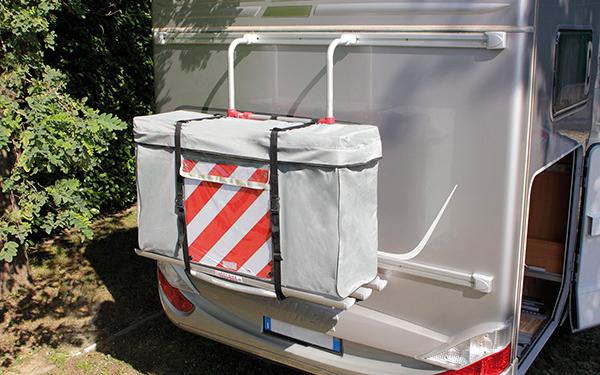Fiamma Transportbox Gep Ckbox Cargo Back Campingzubeh R