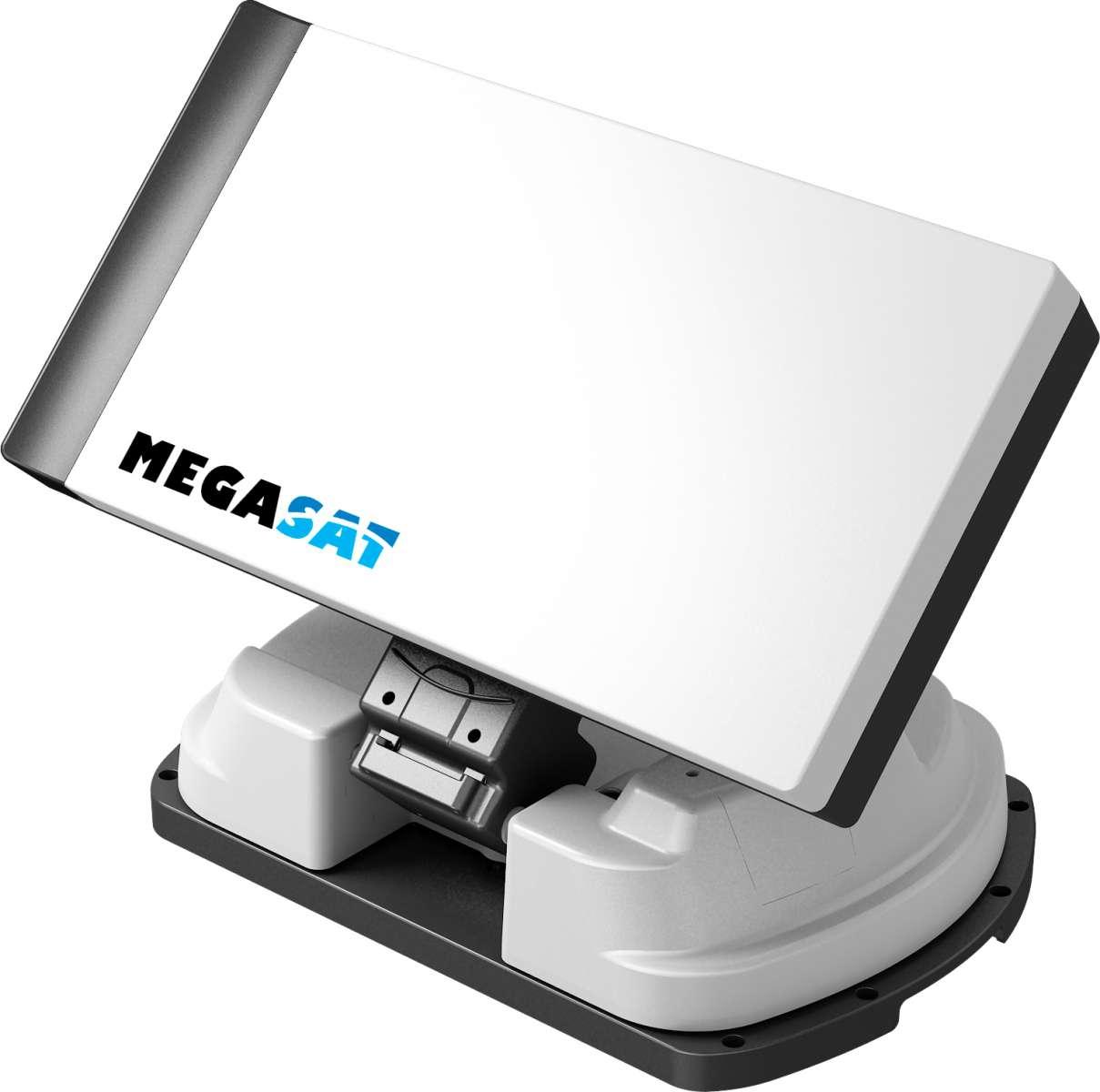 Megasat Sat-Anlage Countryman GPS Plus
