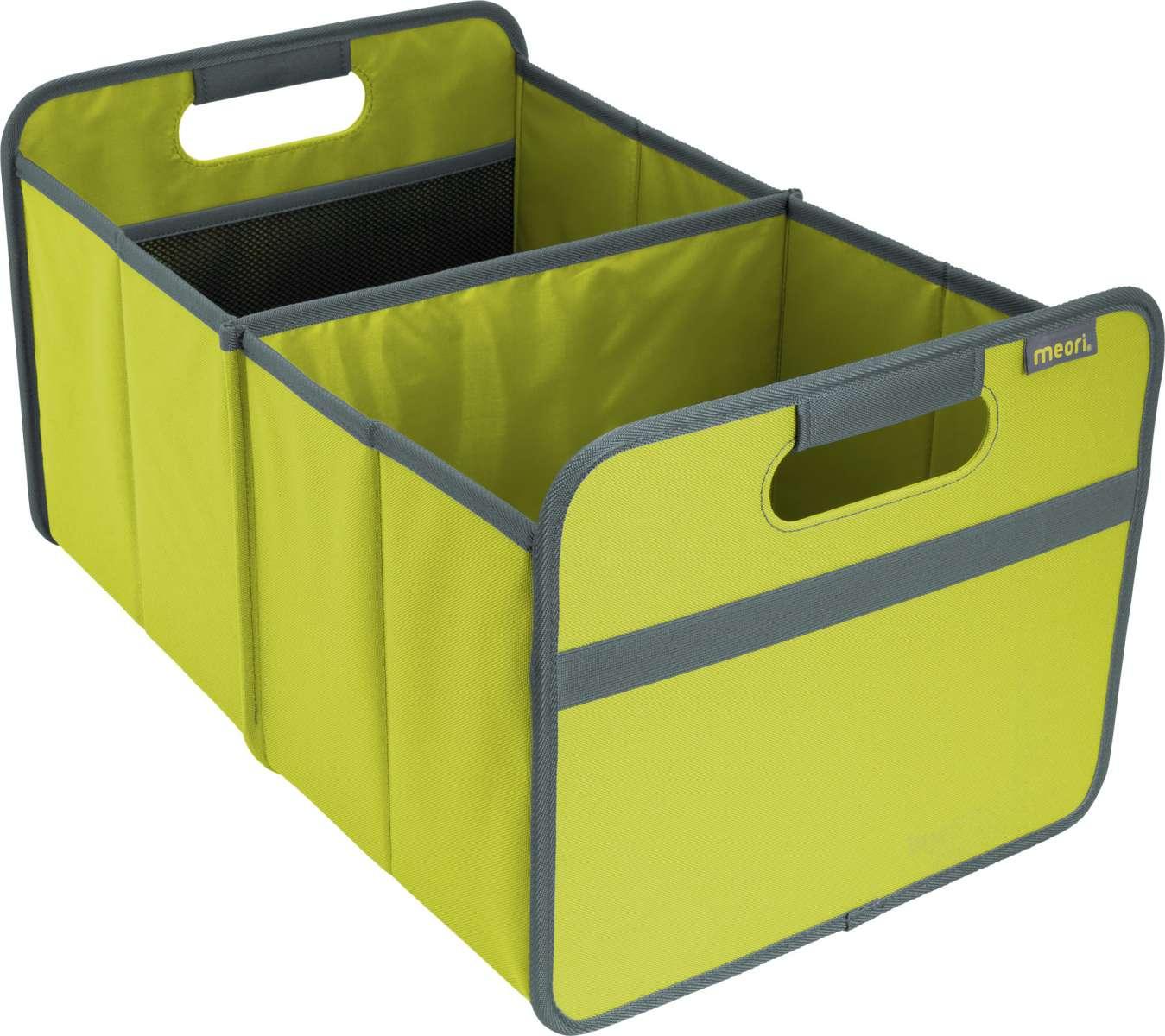 Meori Faltbox Classic Kiwi Grün Large