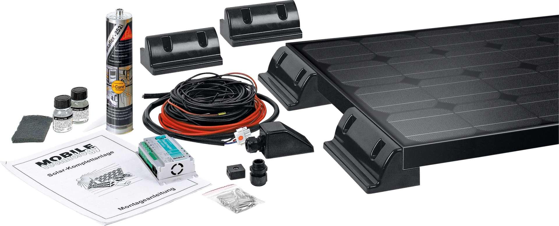 Büttner Solar-Set MT 320-2 MC | 04260397962244