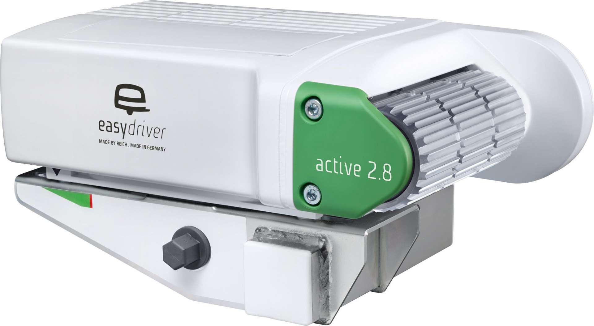 Reich Rangierhilfe EasyDriver Active 2.8 | 04037911272918