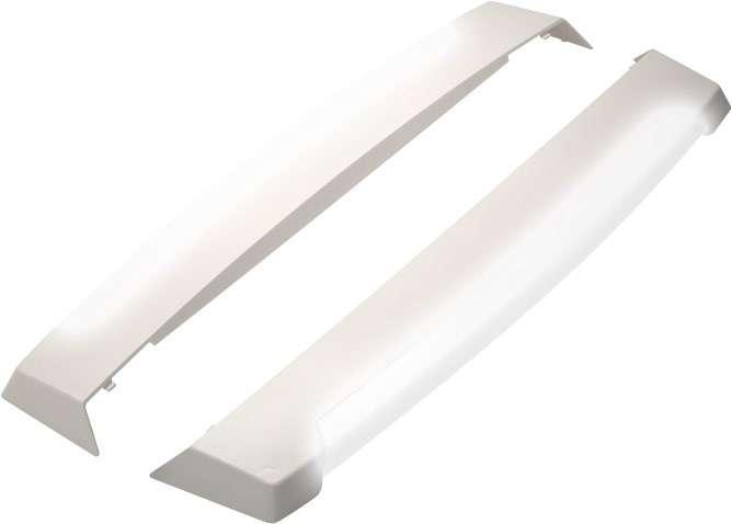 MPK LED Seitenblende für Dachhaube