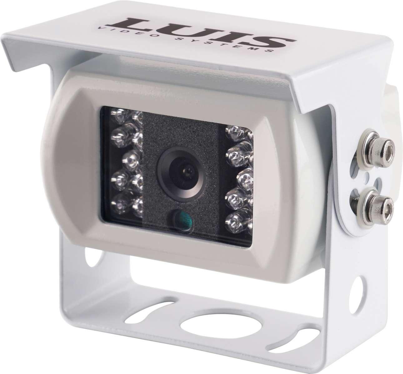 Zenec Rückfahrkamera Preisvergleich • Die besten Angebote online kaufen
