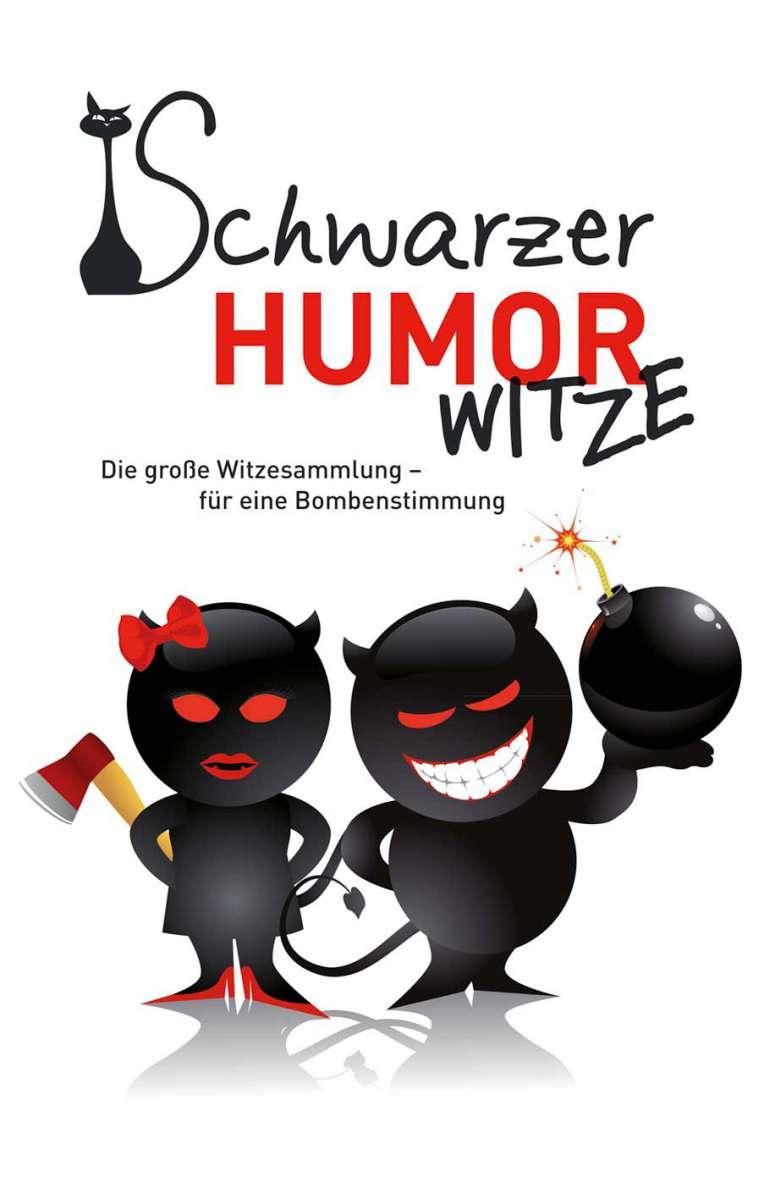Buch Schwarzer Humor Witze