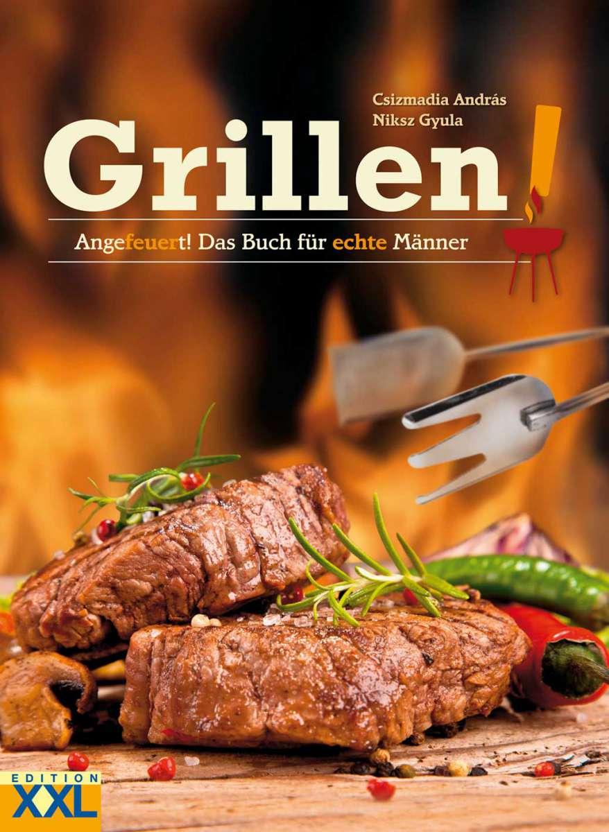 Buch Grillen!