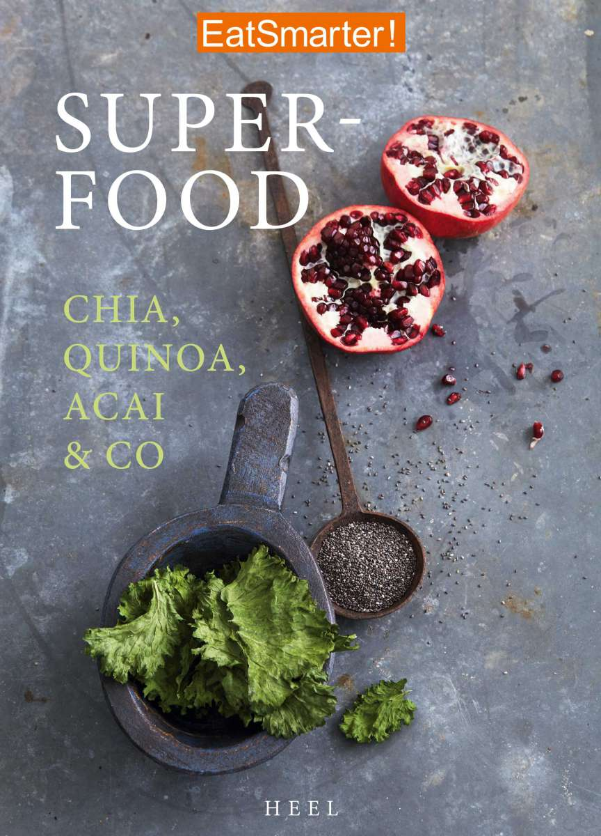 Buch Superfood
