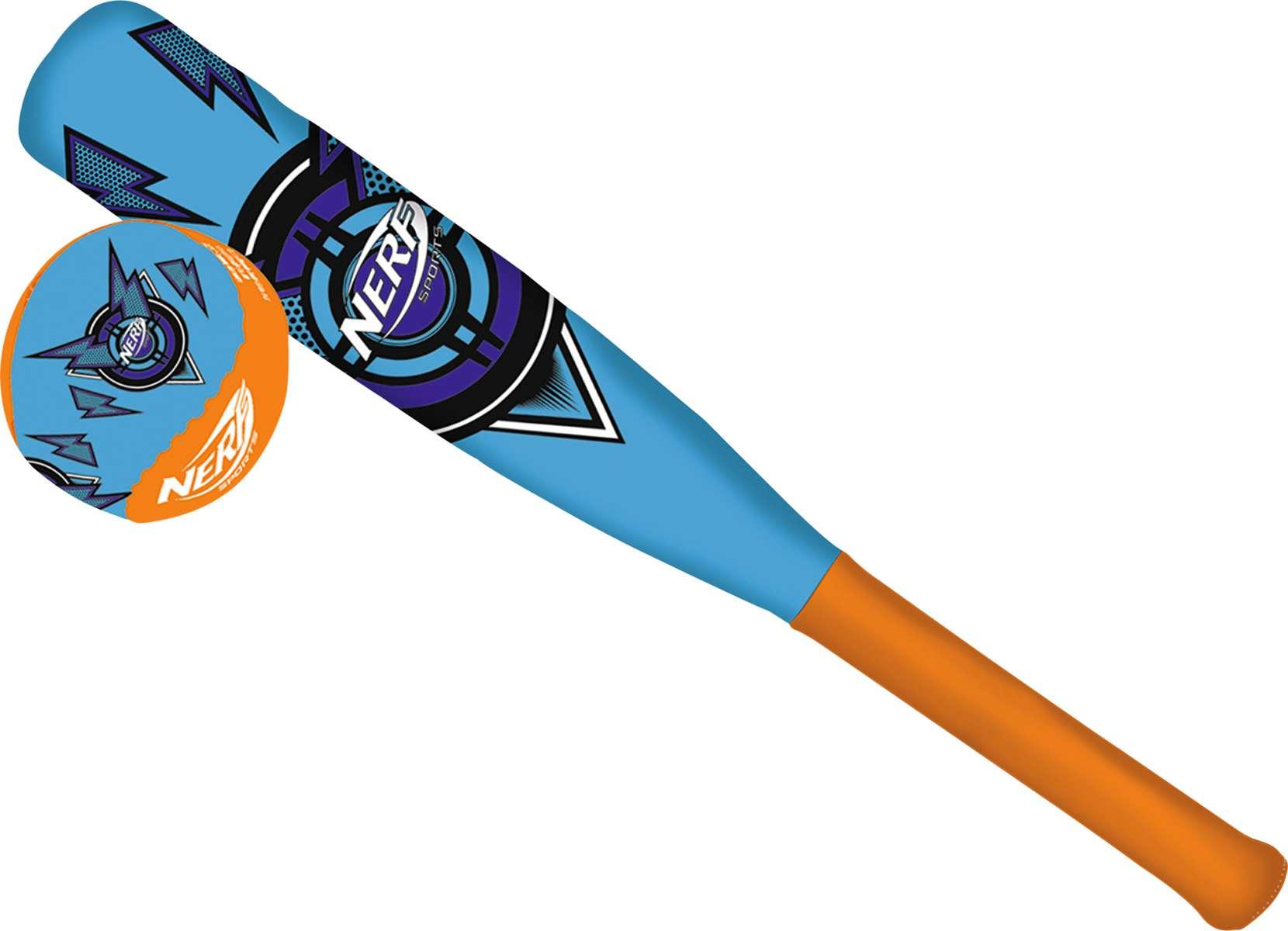 Nerf Neopren Baseballset