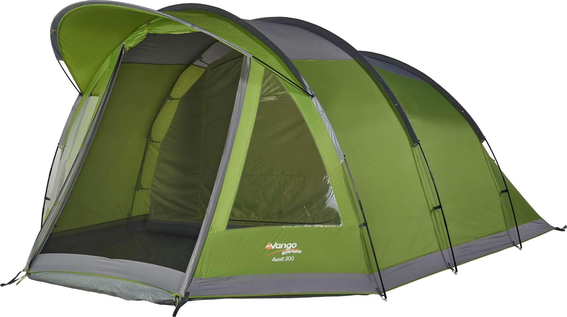 Vango Tunnelzelt Langley 500 Fritz Berger Campingbedarf