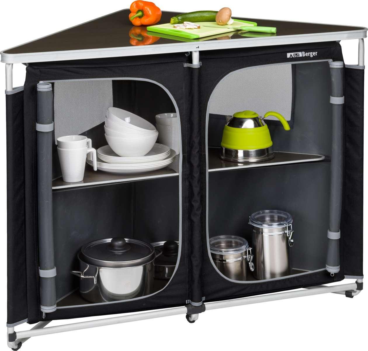 fritz berger berger eckschrank pablo 04036231059636. Black Bedroom Furniture Sets. Home Design Ideas