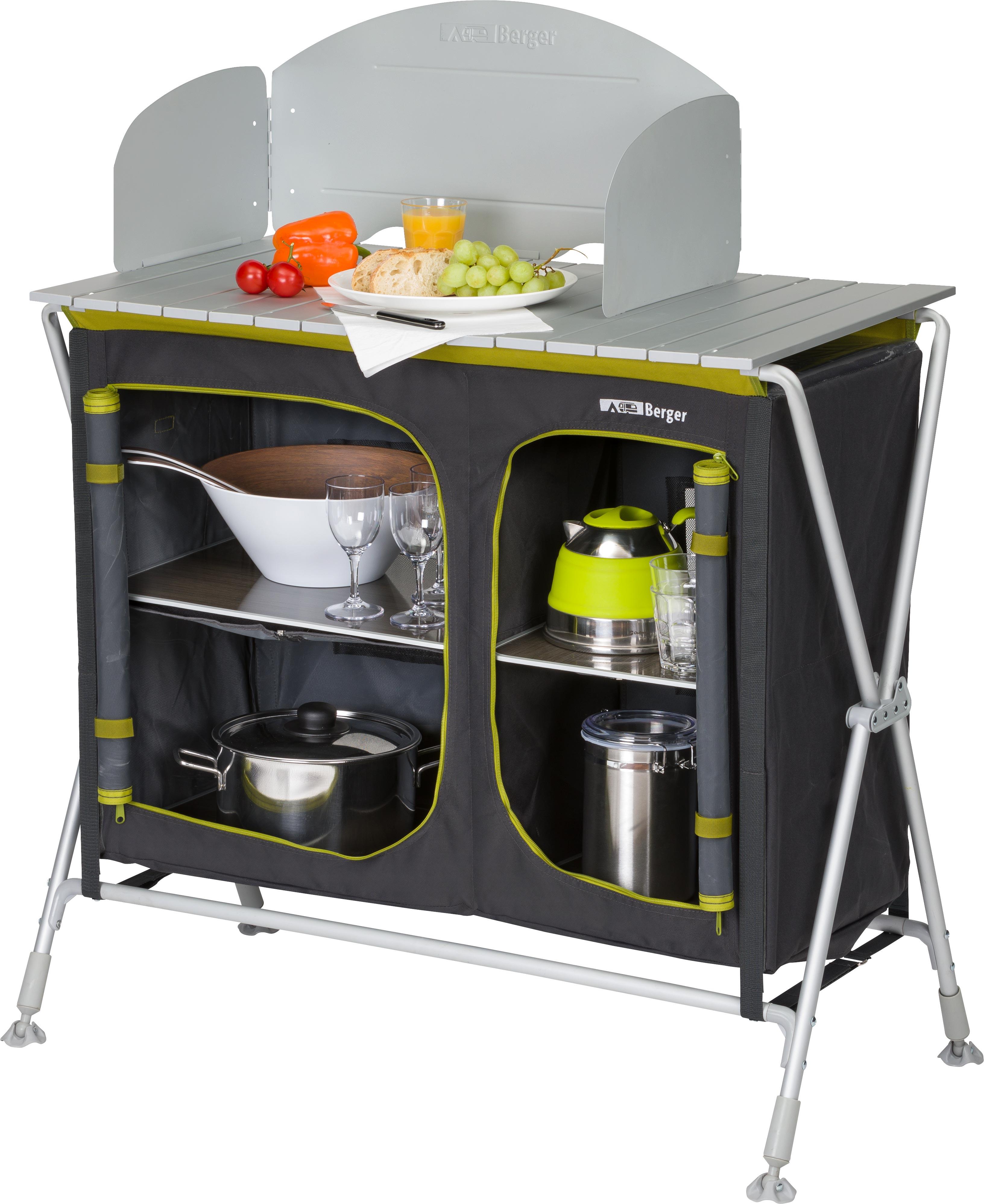 Berger Küchenbox Pablo | 04036231059261