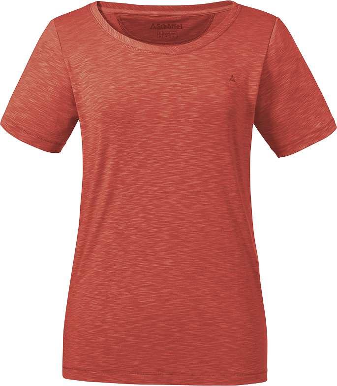 Schöffel Damen T-Shirt Verviers2   04057038544811