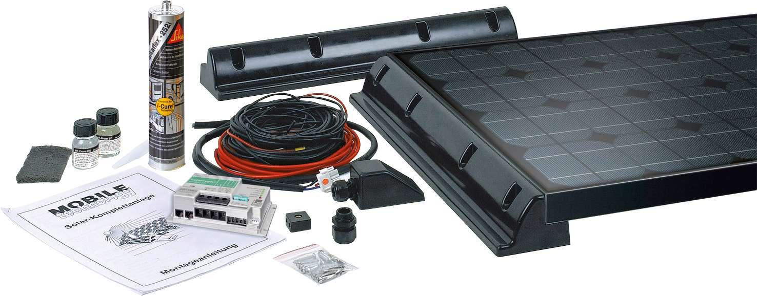 Büttner MT-Solar Komplettanlage | 04260397962893
