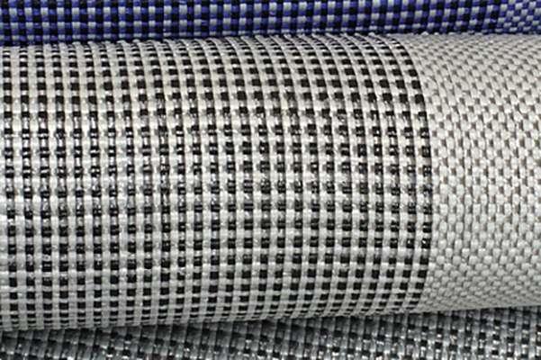 Zeltteppich Standard grau | 08012243300887