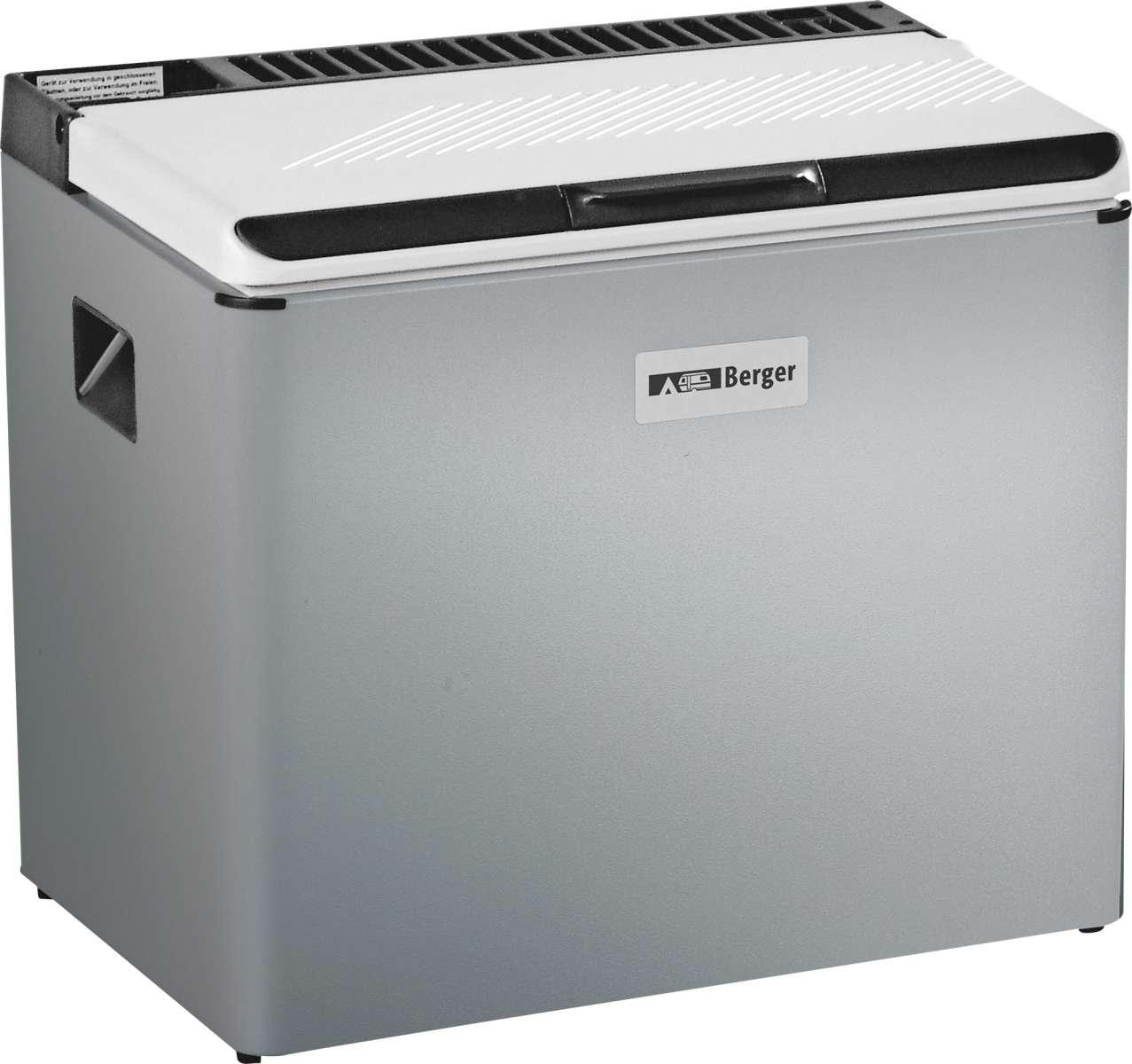 Berger Kühlbox RC1600GC mit Gaskartusche | 04036231060007