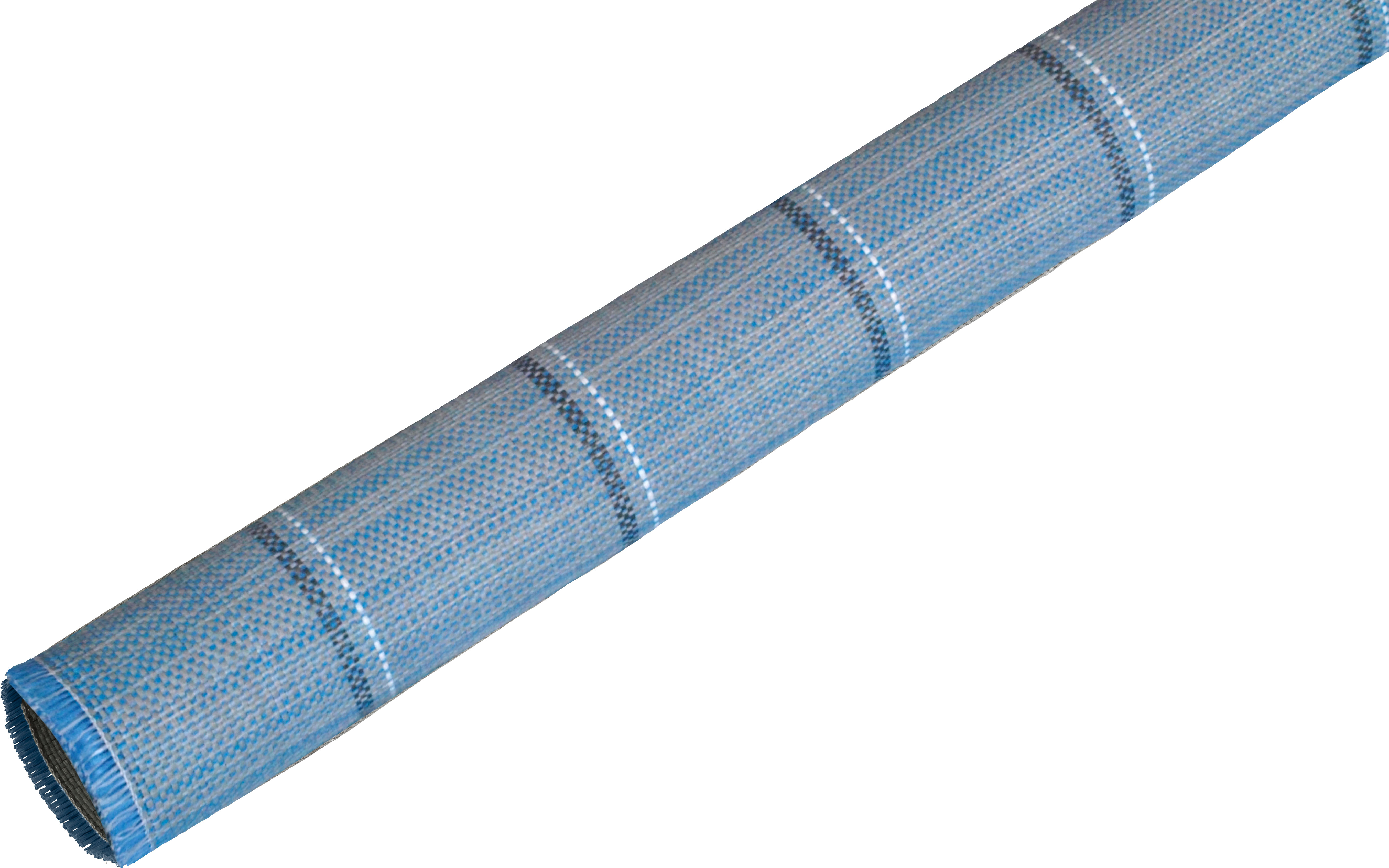 Zeltteppich Exclusiv blau | 08012243500430
