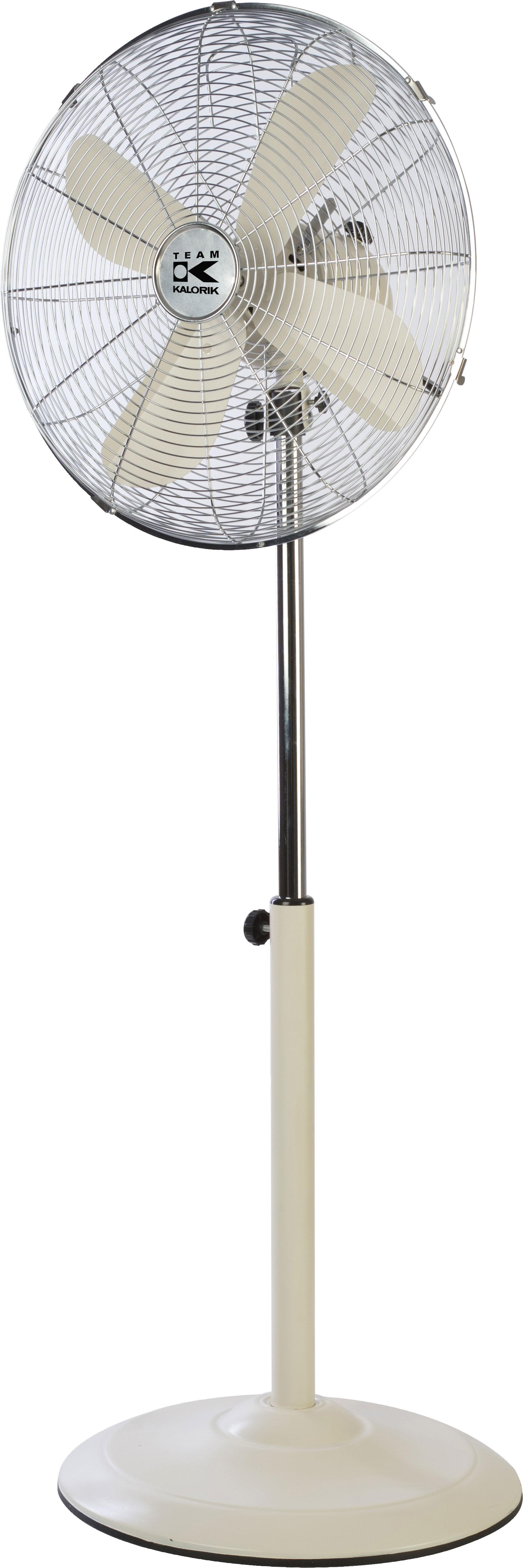 Ventilator Standgerät Metall
