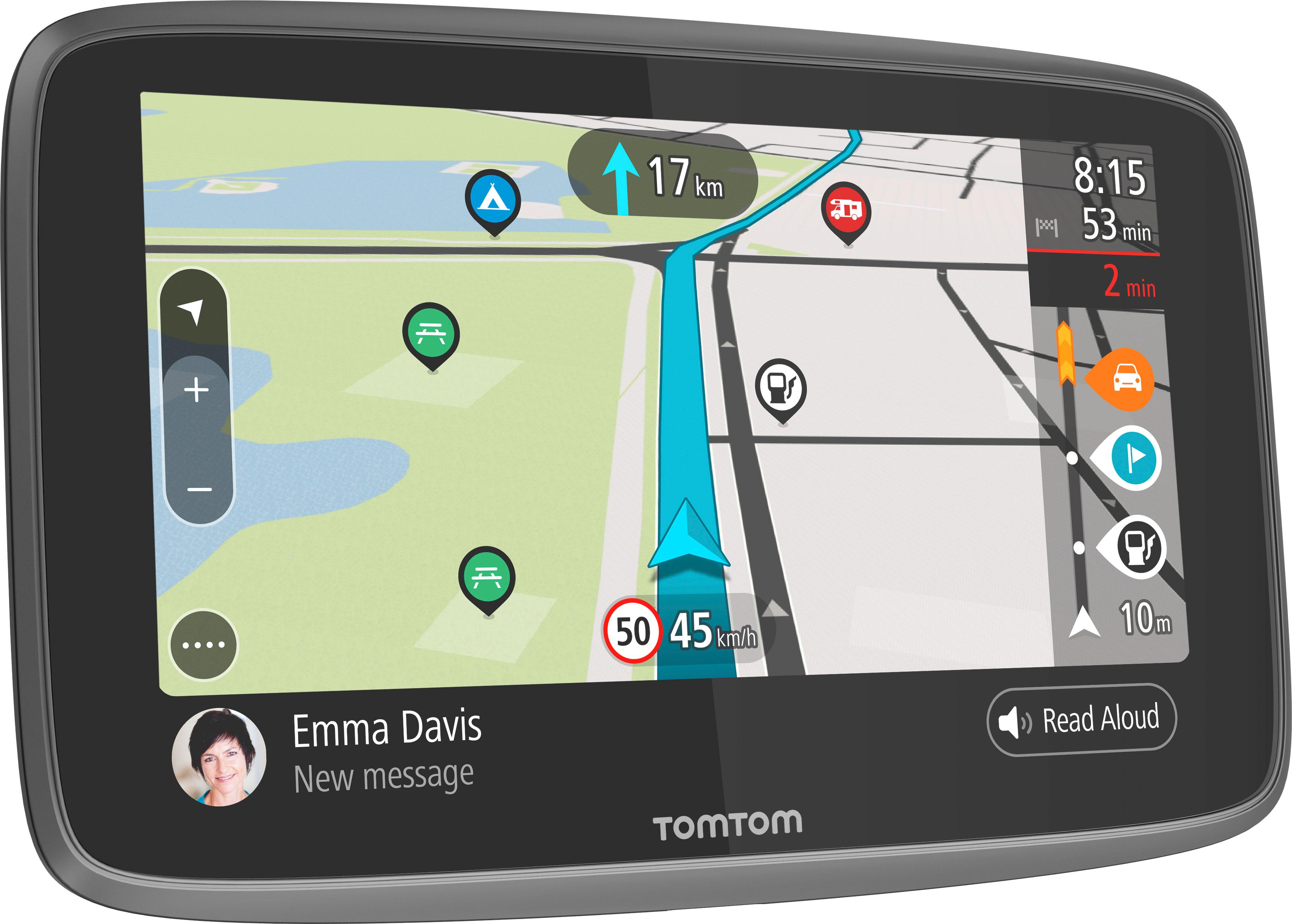 TomTom Go Camper Navigationssystem Preisvergleich