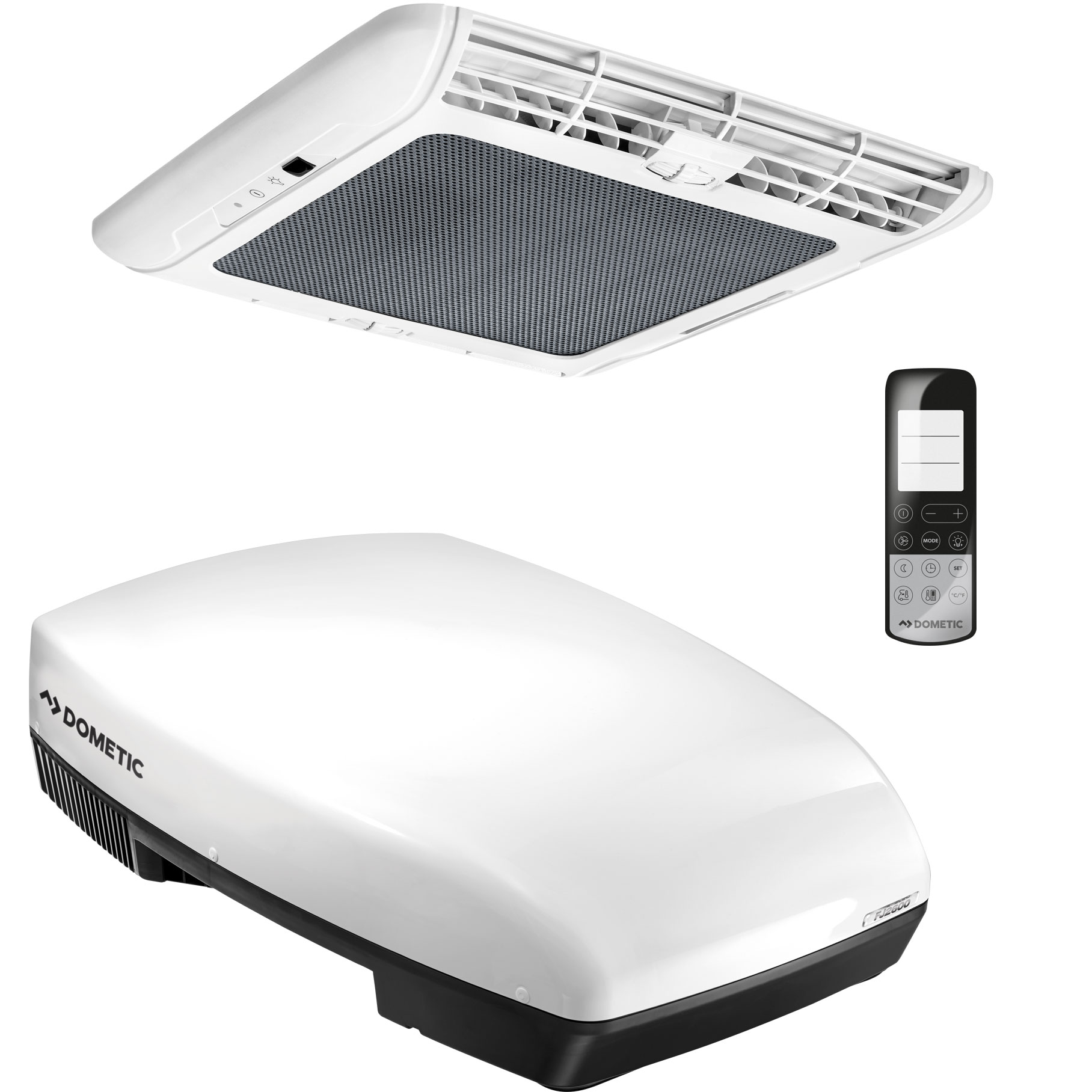 Dometic Klimaanlage FreshJet 2700 | 06951218416708