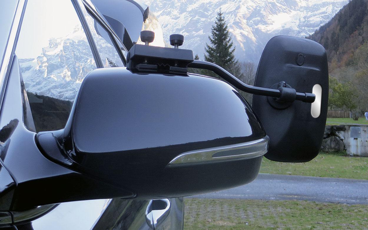 Emuk Universalspiegel XL-Universa III