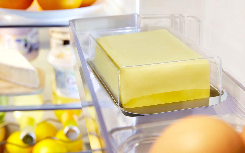 Kühlschrank-Butterdose   04008256080261