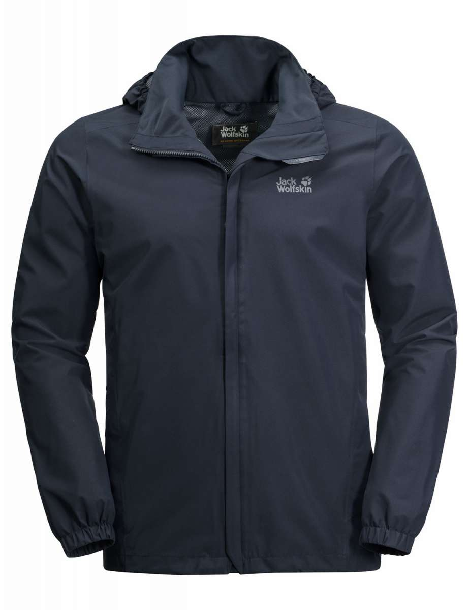 Jack Wolfskin Herrenjacke Stormy Point | 04060477152714